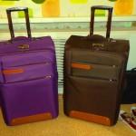 фото чемоданы